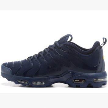 Men Nike Air Max Plus TN Woman Fashion Running Sneakers Sport Shoes