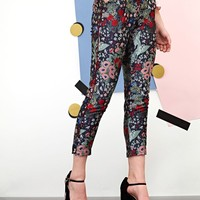 Forget Me Not Ciggy Trousers