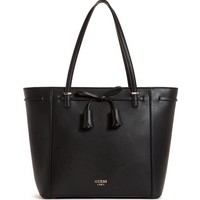 Leila Rose Bow Carryall at Guess