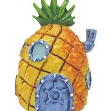 Spongebob Mini Pineapple Home Ornament