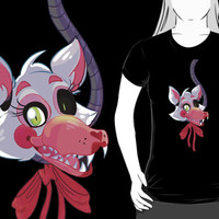 Five Nights At Freddy's - Mangle