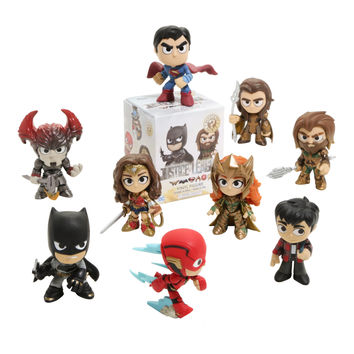 Funko DC Comics Justice League Mystery Minis Blind Box Figure