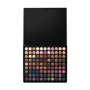 Urban Luxe - 99 Color Eyeshadow palette