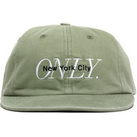 Midtown Polo Hat Sage