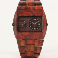 WeWood Jupiter Watch at PacSun.com
