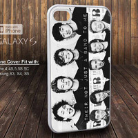 5sos + one direction for HTC Nexus Sony Xperia iPhone iPod Samsung