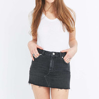 BDG Five-Pocket Denim Skater Mini Skirt - Urban Outfitters