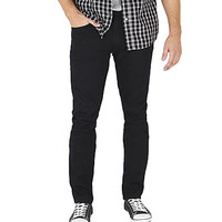 Guys Skinny Jeans - Black - Chase