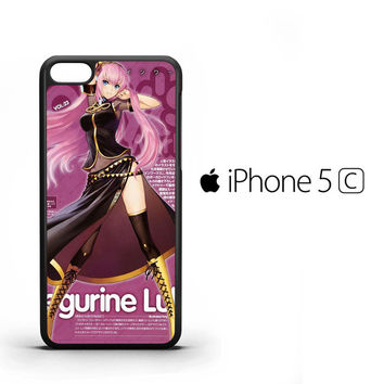Vocaloid Megurine Luka Y2208 iPhone 5C Case