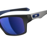 Polarized Jupiter Carbon