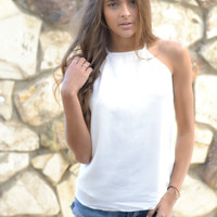 The Fifth Label Ivory Cami