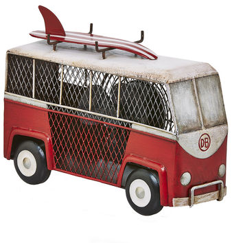 Figurine Fan - Surf Van