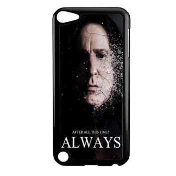 Severus snape always after all this time Ipod 5 Case