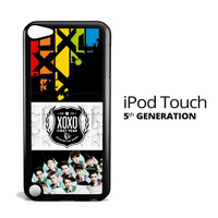 Exo Y2606 iPod Touch 5 Case