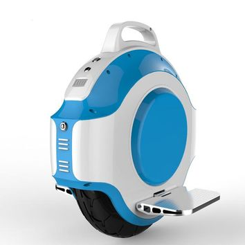 Segway  | One Wheel Self Balancing Personal Transporter MULTI-TERRAIN UNICYCLE