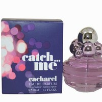 Catch Me for Women by Cacharel EDP Spray 1.7 oz