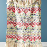 Weave & Wander Throw Blanket