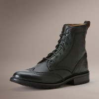 James Lug Wingtip by TheFryeCompany,