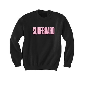 Surfboard Sweatshirt