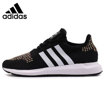 Original New Arrival 2018 Adidas Originals SWIFT Women's Skateboarding Shoes Sneakers