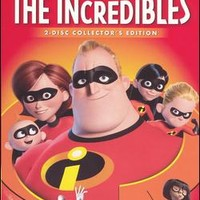 The Incredibles[(2 Disc)]