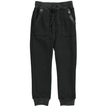 "LR Scoop Big Boys' ""Sleek Touch"" Jogger Pants (Sizes 8 - 20)"