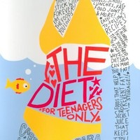 The Diet for Teenagers Only