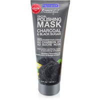 Charcoal & Black Sugar Facial Polishing Mask