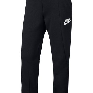 Nike Tech Fleece Pants (Big Girls) | Nordstrom