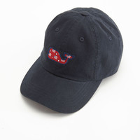 Whale Fill Flags Baseball Hat
