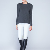 Asmar Urban Pullover (Black, Charcoal Mix, Light Grey Mix and Navy)