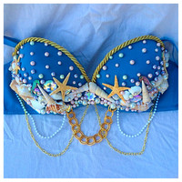"Rave Bra: ""Plurmaid Goddess 2.0"""