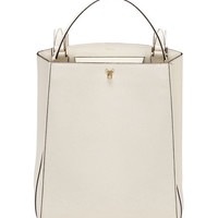 Valextra Triennale Soft Leather Backpack