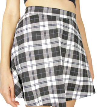 Best 90s Plaid Skirt Products on Wanelo