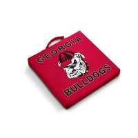Georgia Bulldogs Stadium Cushion | UGA Stadium Cushion | Georgia Bulldogs Bleacher Cushion