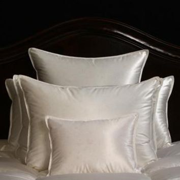 Venetian Hypoallergenic Siberian Goose Down Pillows