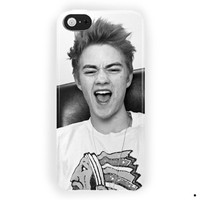 Jack Edward Johnson Magcon Boys For iPhone 5 / 5S / 5C Case