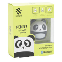 Penny The Panda Wireless Bluetooth Speaker