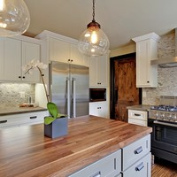 CliqStudios - contemporary - Kitchen - CliqStudios Cabinets