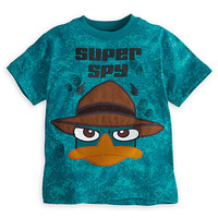 Disney Perry Tee for Boys - Deluxe Storytelling | Disney Store