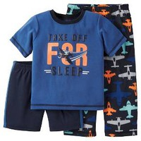 Baby/Toddler Boys' 3-Piece Pajama Set - Just One You™ Made by Carter's® : Target
