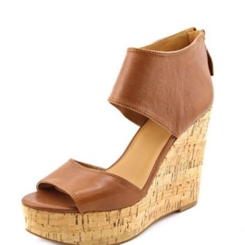 Nine West Caswell wedges