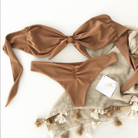 Swimsuit New Arrival Beach Summer Hot Sexy Ladies Butterfly Swimwear Bikini [11045061332]