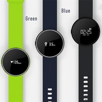 Smart Bracelet Pedometer Wristband Bluetooth Watch