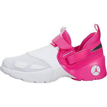 Jordan Girl's Trunner LX Basketball Shoes jordans shoes for girl