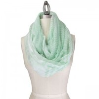 Print - Infinity Scarves - Accessories