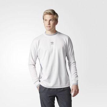 adidas Goalie Tee - White | adidas UK