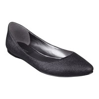 Nine West: Speakup Pointed Toe Flats