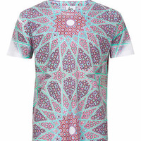 Hype Kaleidoscope T-shirt* - Men's T-shirts & Tanks - Clothing