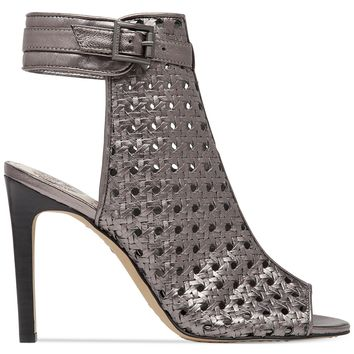Vince Camuto Karsten Perforated Sandals